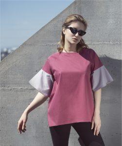 Asymétrie pink lover