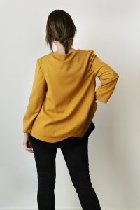 Asymétrie yellow-black