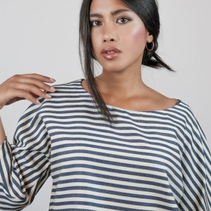 Asymétrie cold stripes